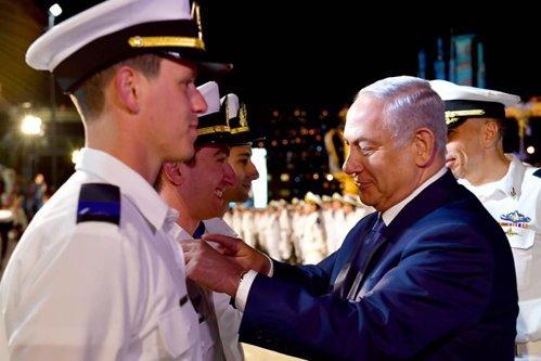 Afacerea submarinelor germane zguduie Israelul