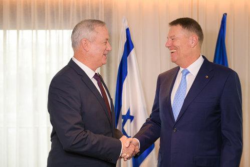 Ierusalim. Îngrijorare pentru discursul de mâine al preşedintelui Putin