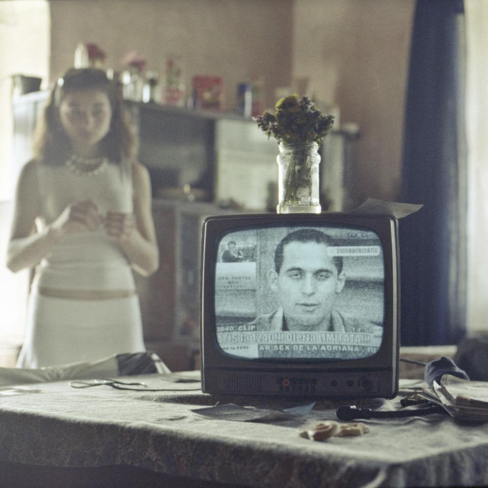 Taraf TV, sufrageria familiei Kovary, Copşa Mică, Sibiu.