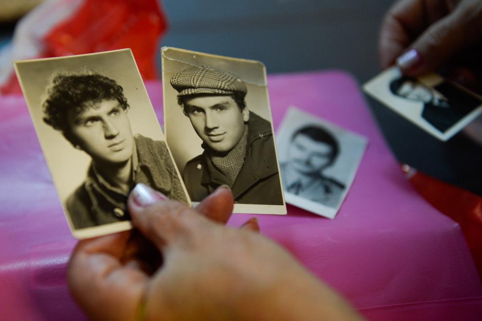 Portrete ale Revoluţiei Române din 1989