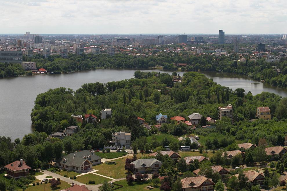 Parcul Herăstrău.