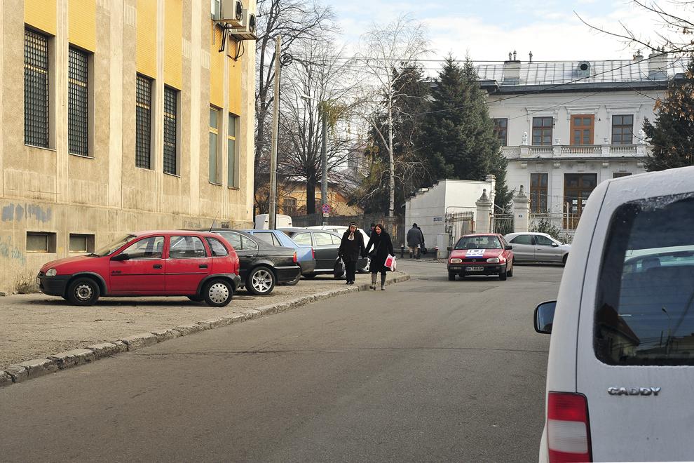 Craiova, 2013