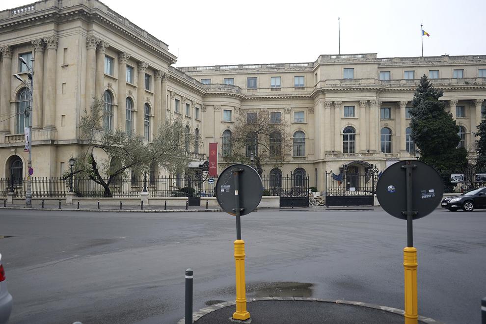 Bucureşti, 2013