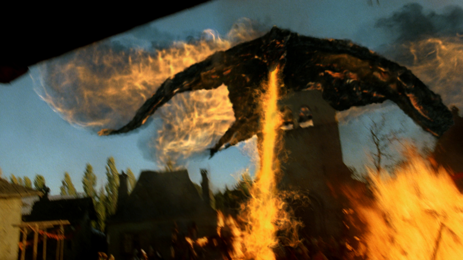 dragons fire and ice part 2