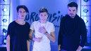 FOTO: eurovision.tvr.ro