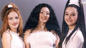 Vă mai amintiţi de trupa Candy? Cum arată acum şi ce face acum Selena