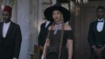 Beyonce, alături de fiica ei, în cel mai nou videoclip!