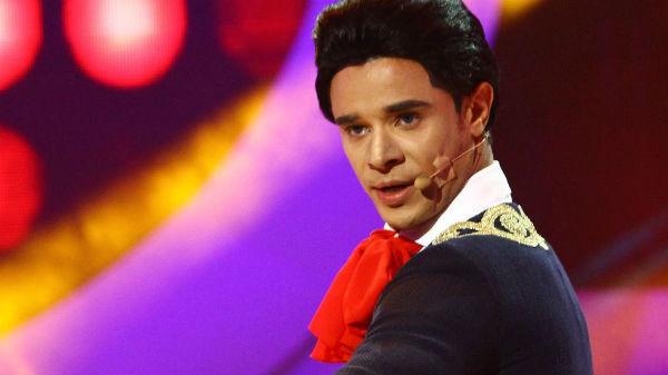 Dima Trofim şi-a exasperat colegi:a repetat7 ore încontinuu pentru rolul Elvis Presley