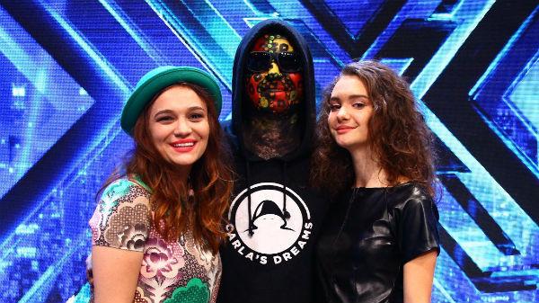 """Ei sunt concurenţii pentru Galele LIVE """"X Factor"""" - FOTO"""