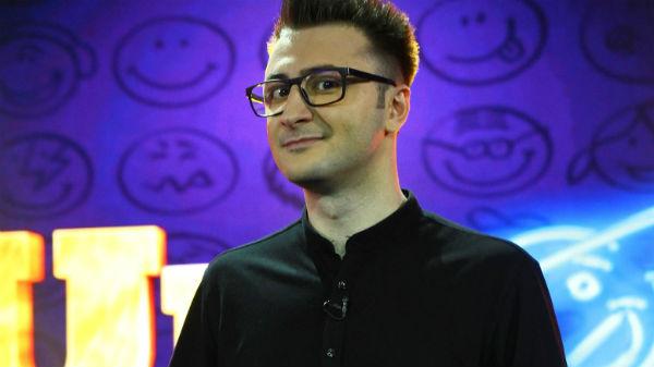 Vlad Grigorescu duce experienţa #MINDFUCK în ţară, într-un show fără precedent în România