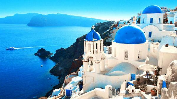 """Show nou filmat în Grecia: """"Aventură cu 4 stele"""""""