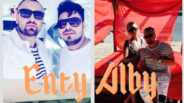 """Mr Vik feat. Shady lansează o piesă cu refren în limba arabă, """"Enty Alby""""!"""
