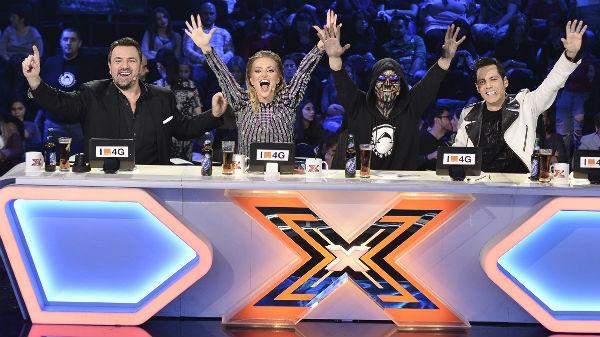 """Delia, Horia Brenciu, Carla's Dreams şi Ştefan Bănică încep căutările pentru viitorul câştigător """"X Factor"""""""