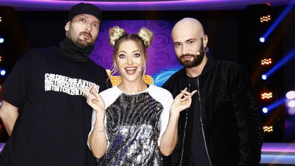 Delia, Mihai Bendeac şi Cheloo revin la pupitrul de jurat!