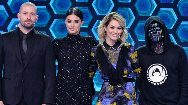 """Antonia, Feli, Carla's Dreams şi Cheloo, juraţii celei mai dure competiţii muzicale. Când începe """"The Four – Cei 4"""""""