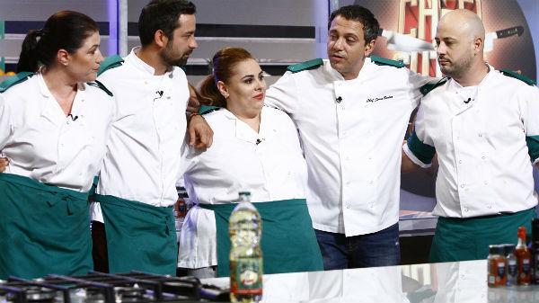 """""""Chefi la cuţite"""": numele semifinaliştilor a fost dezvăluit"""