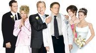 """Cuscrii"" / The In-Laws (SUA-Germania, 2003) - trailer"