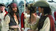 """Piraţii din Caraibe: Blestemul Perlei Negre"" / The Pirates of the Caribbean: The Curse of the Black Pearl (SUA, 2003) - trailer"