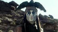 """""""Legenda Călăreţului Singuratic"""" / The Lone Ranger (SUA, 2013) - trailer"""