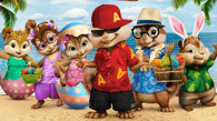 """""""Alvin şi veveriţele: Naufragiaţi"""" / Alvin and the Chipmunks: Chip-Wrecked (SUA, 2011) - trailer"""