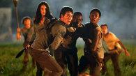Labirintul: Evadarea / The Maze Runner (SUA, 2014) - trailer