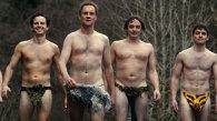 Bărbaţi mişto / The Stag (Irlanda, 2013) - trailer