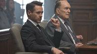 Judecătorul / The Judge (SUA, 2014) - trailer