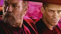 Ucenic pentru crimă / Son of a Gun (Australia, 2014) - trailer
