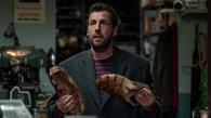O zi în pantofii altcuiva / The Cobbler (SUA, 2014) - trailer