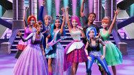 Barbie în tabăra de muzică / Barbie in Rock'n Royals (SUA, 2015) - trailer