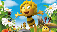 Albinuţa Maya / Maya the Bee Movie (Austria-Germania, 2014) - trailer