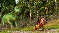 Bunul dinozaur / The Good Dinosaur (SUA, 2015) - trailer