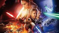 Războiul Stelelor: Trezirea Forţei / Star Wars: Episode VII - The Force Awakens (SUA, 2015) - trailer