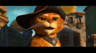 """Trailerul filmului """"Puss in Boots"""" – Motanul din """"Shrek"""" revine cu noi aventuri"""