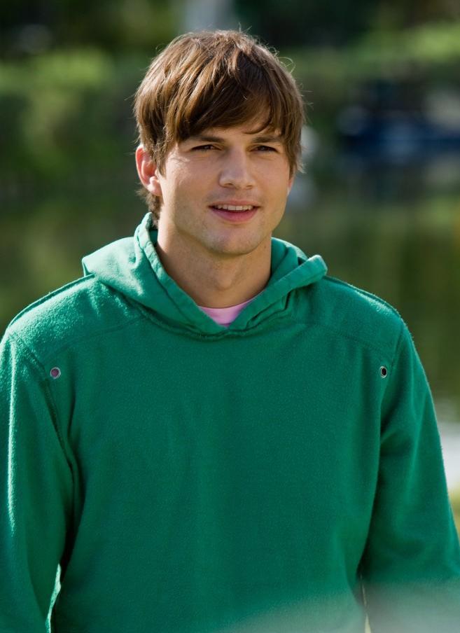 Ashton Kutcher - foto Ashton Kutcher