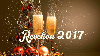 REVELION 2017: Cât costă cea mai ieftină petrecere de Revelion în Bucureşti şi la munte - FOTO