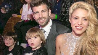 Pactul secret dintre Shakira şi Pique