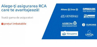 (P) Tot ce trebuie să ştii despre asigurarea RCA