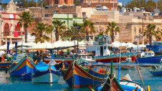 10 motive pentru care trebuie să vizitezi Malta - FOTO