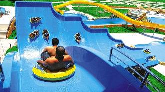 12 locuri de distracţie din jurul Bucureştiului, pentru copii şi părinţi