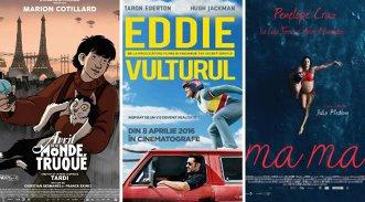 Premierele săptămânii 8 -14 aprilie în cinema: Penelope Cruz şi Hugh Jackman
