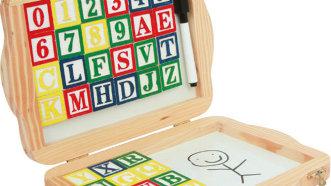 10 jocuri educative pentru învăţarea prin joacă - FOTO