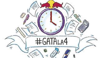 Fii #GATALA4 pe 21 iunie, cea mai lungă zi din an!