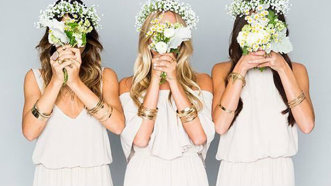 Cum te îmbraci corect la o nuntă? Atenţie la nuanţă, imprimeu, decolteu! Evită uniforma de nuntă! - FOTO