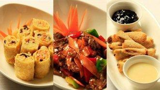 Top 5 cele mai bune restaurante chinezeşti din Bucureşti