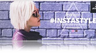 #instastyle, o colecţie de culori versatile, care te vor duce de la birou, direct la party