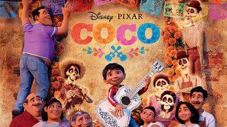"""Vedetele şi micuţii lor s-au pregătit pentru lansarea filmului """"COCO"""""""