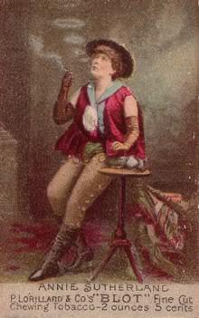 Anne Sutherland