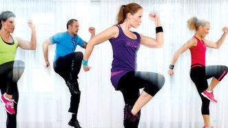 10 săli de fitness din Bucureşti, 10 idei pentru un stil de viaţă sănătos