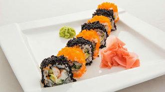 Cel mai bun sushi din oraş - TOP 6 restaurante din Bucureşti